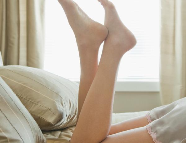 Voetfetish, vrouwen voeten