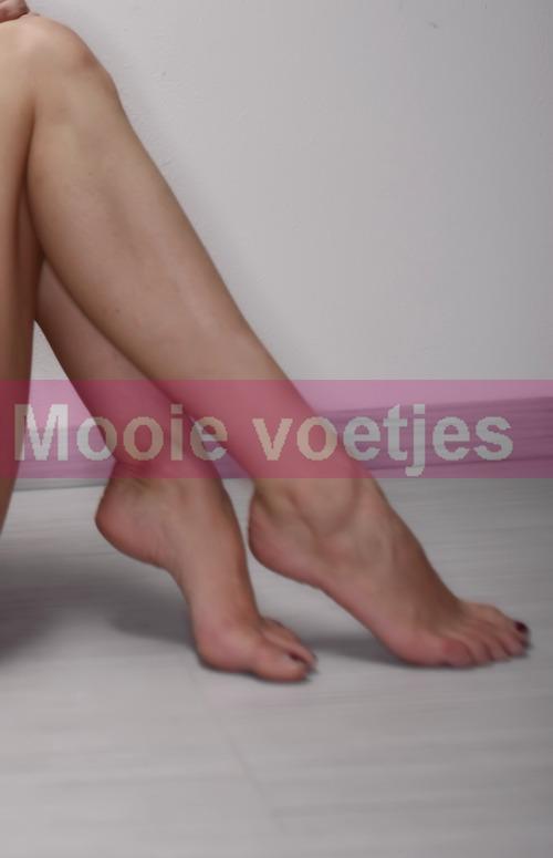 Lisa voeten